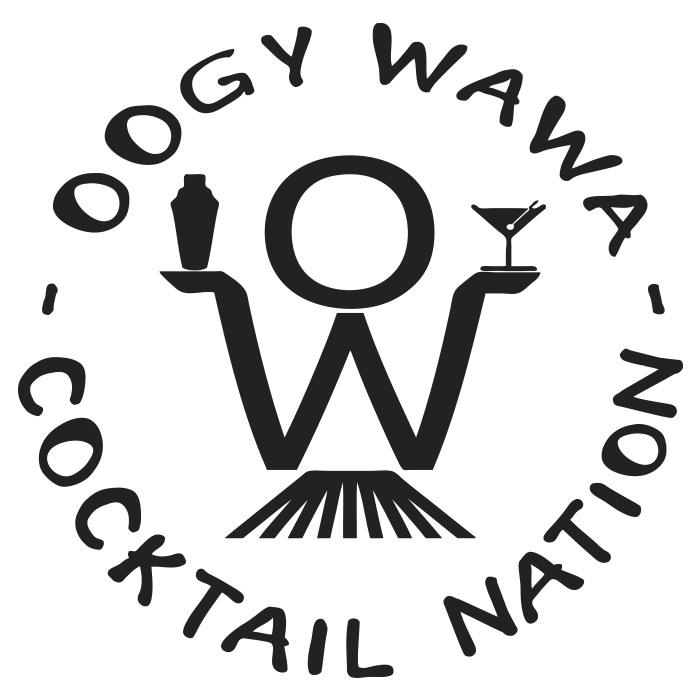 Oogy Wawa, l'art du cocktail