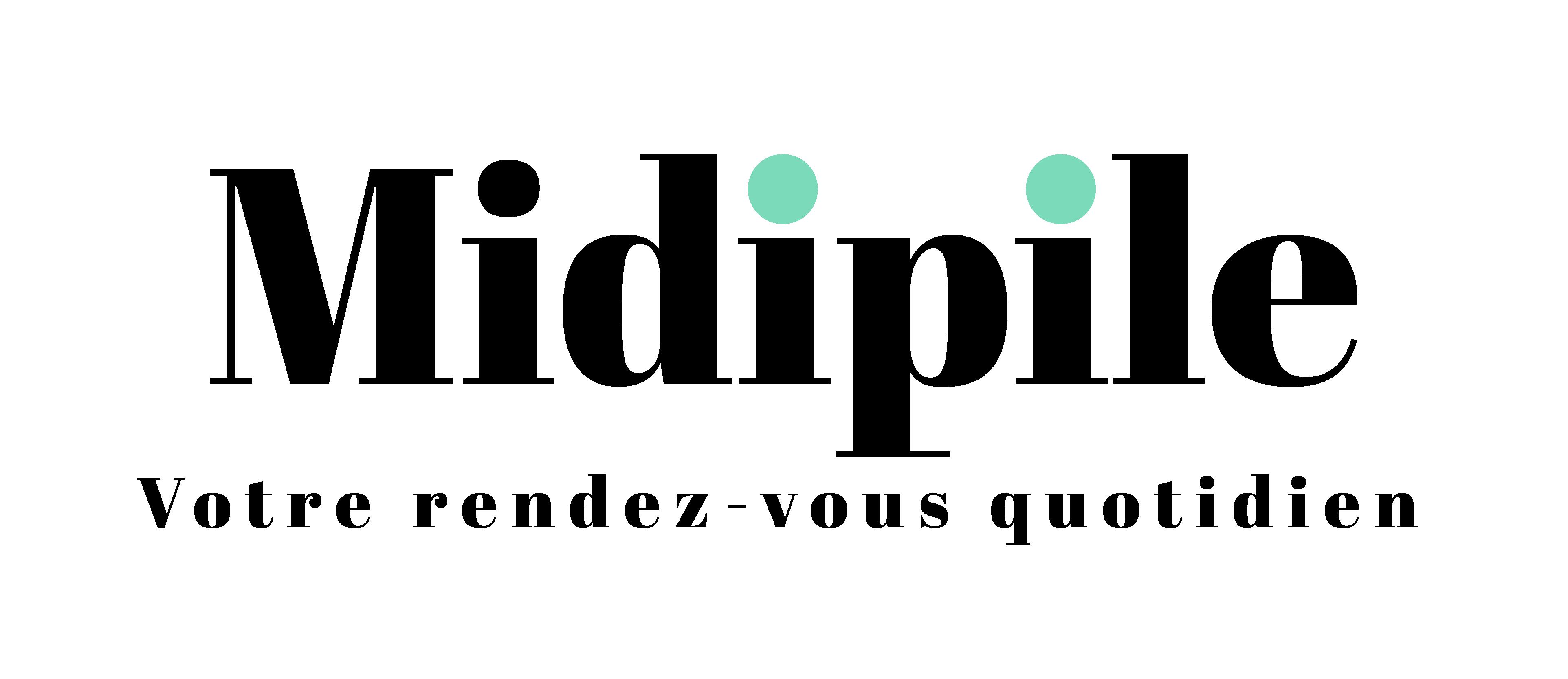 Midipile logo