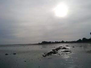 Plage - Morbihan (Bretagne)