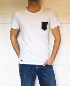 t-shirt-col-rond-blanc