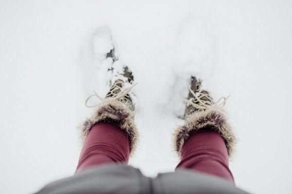 Comment bien préparer sa valise pour les vacances d'hiver ?