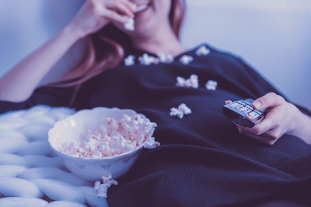 Séries Netflix à regarder sur un week-end