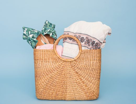 6 indispensables mode et beauté à mettre dans sa valise d'été
