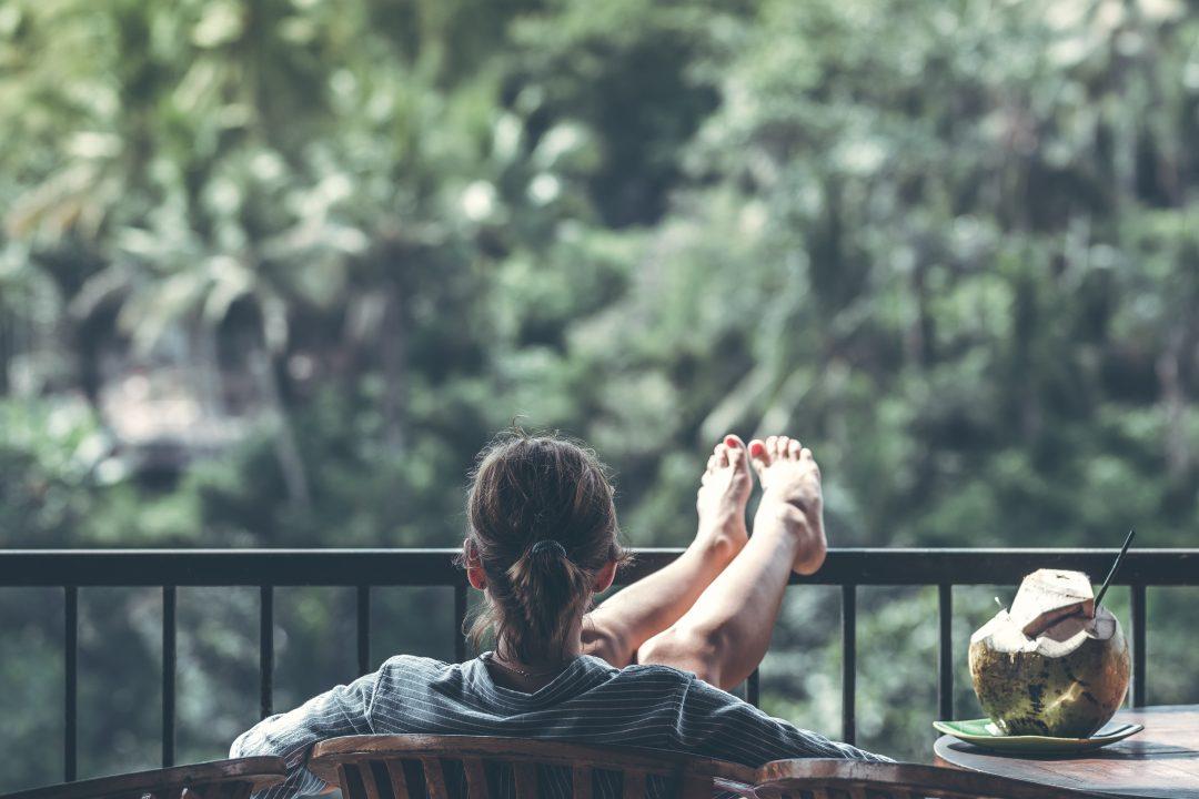 3 exercices de relaxation à faire pendant vos vacances