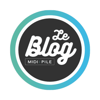 Midipile – Le Blog