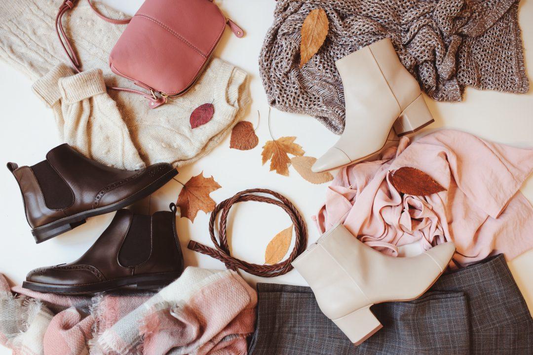 6 tendances mode pour l'automne hiver 2019 2020