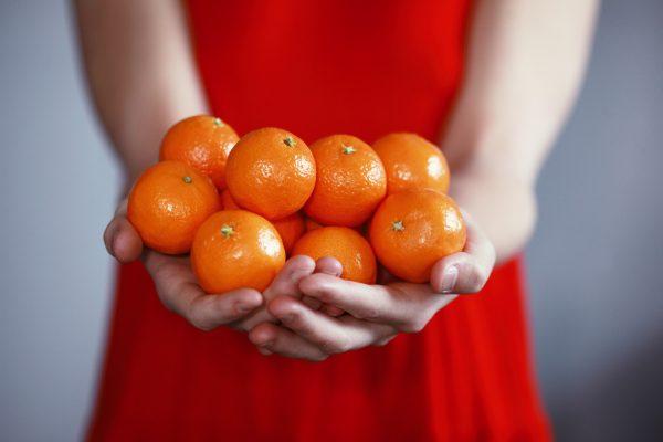 Agrumes : privilégier des vitamines pour garder la forme en automne