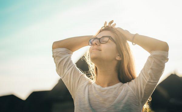 Luminothérapie : prendre soin de soi pour garder la forme en automne