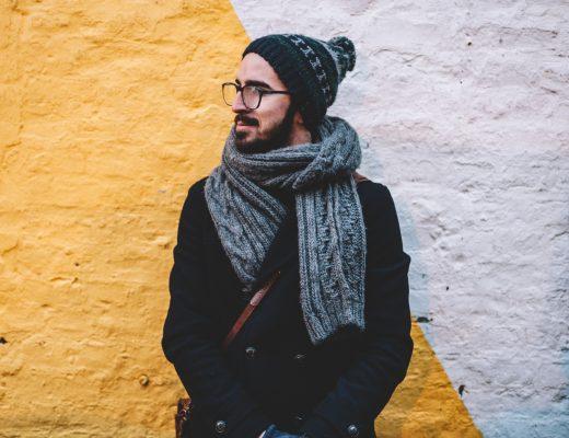 5 tendances mode masculine pour l'automne-hiver 2019-2020