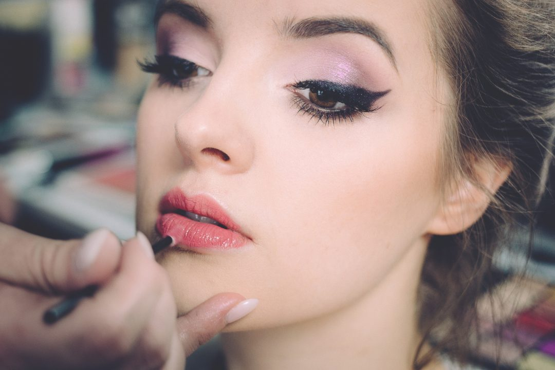 Maquillage de Noël  quel make,up pour les fêtes ?