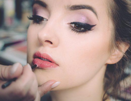 Quel make-up adopter pour les fêtes ?