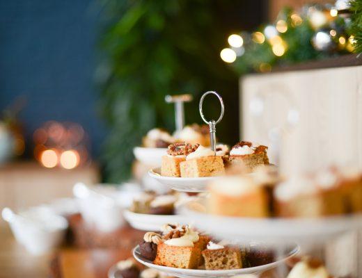 Quelles recettes de Noël pour un repas de fêtes ?