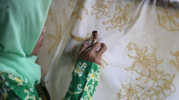 Le batik : un savoir-faire unique et traditionnel indonésien
