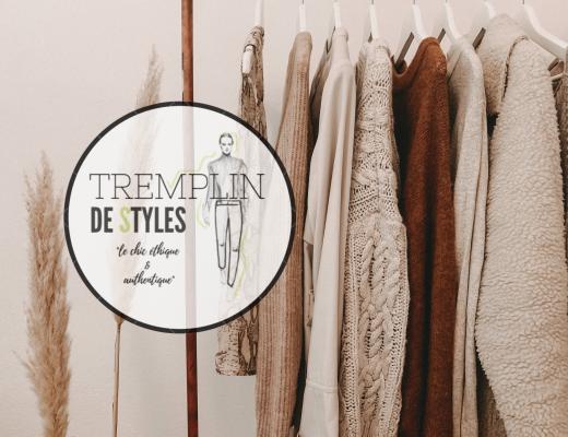 Tremplin de Styles : valoriser un collectif de mode éthique