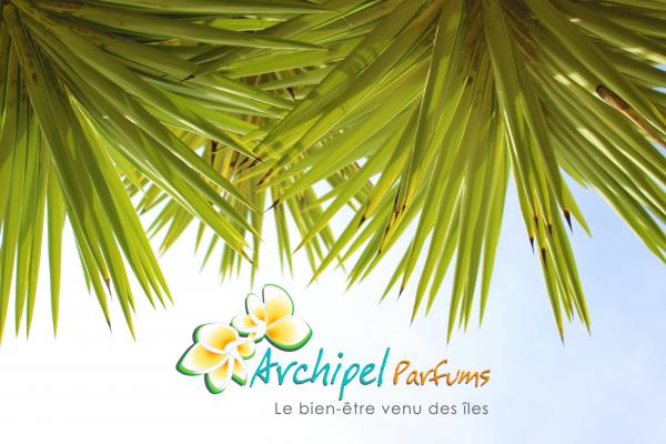 Archipel Parfums : le bien-être aux senteurs des îles