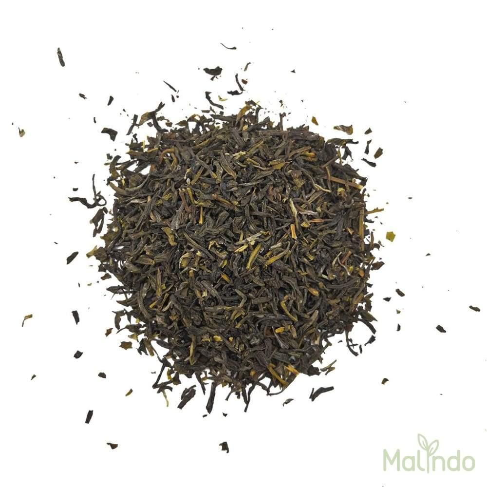 China Jasmin High Grade BIO thé vert bio 100g