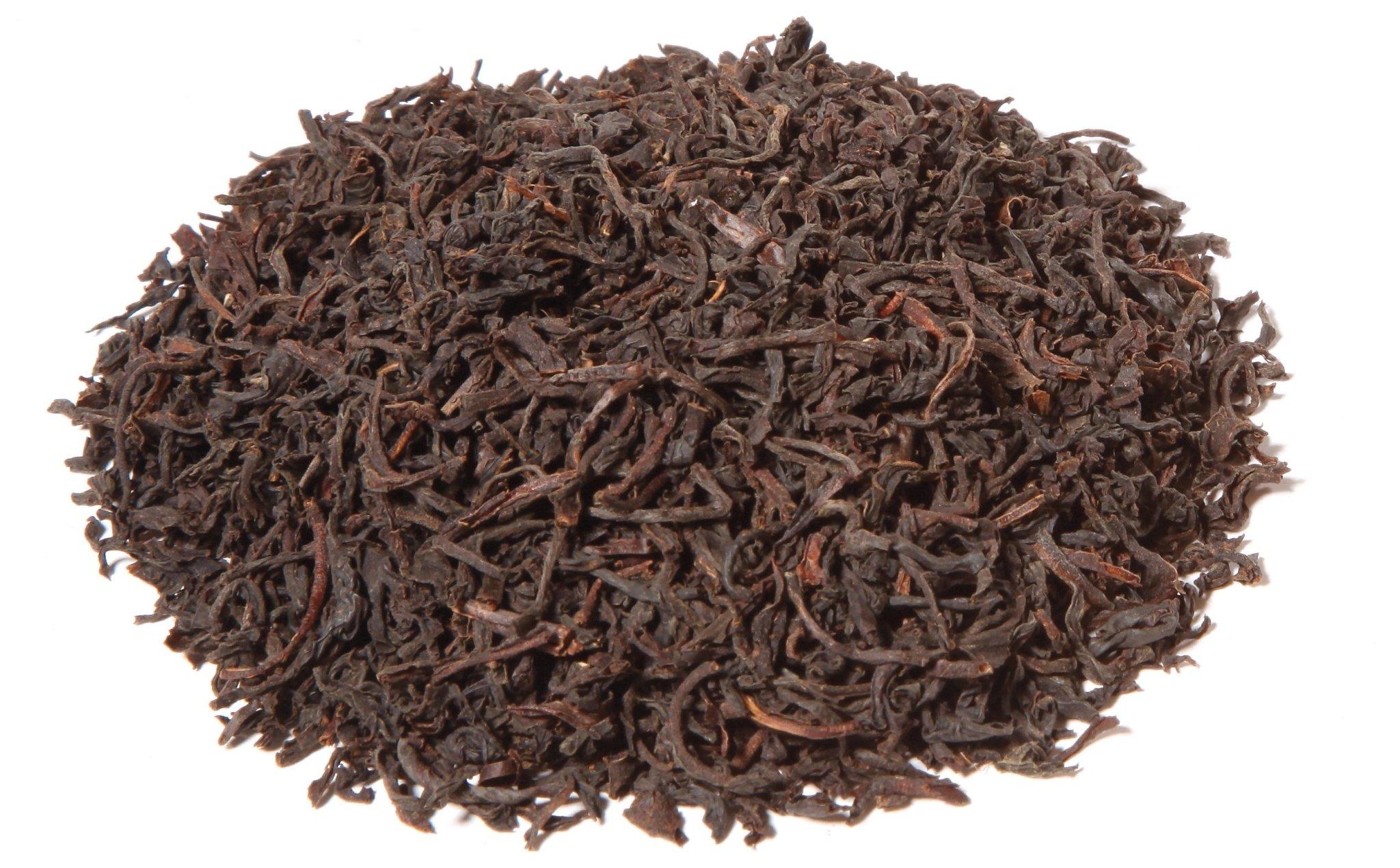 Thé noir Ceylon OP Venture Bio 100g