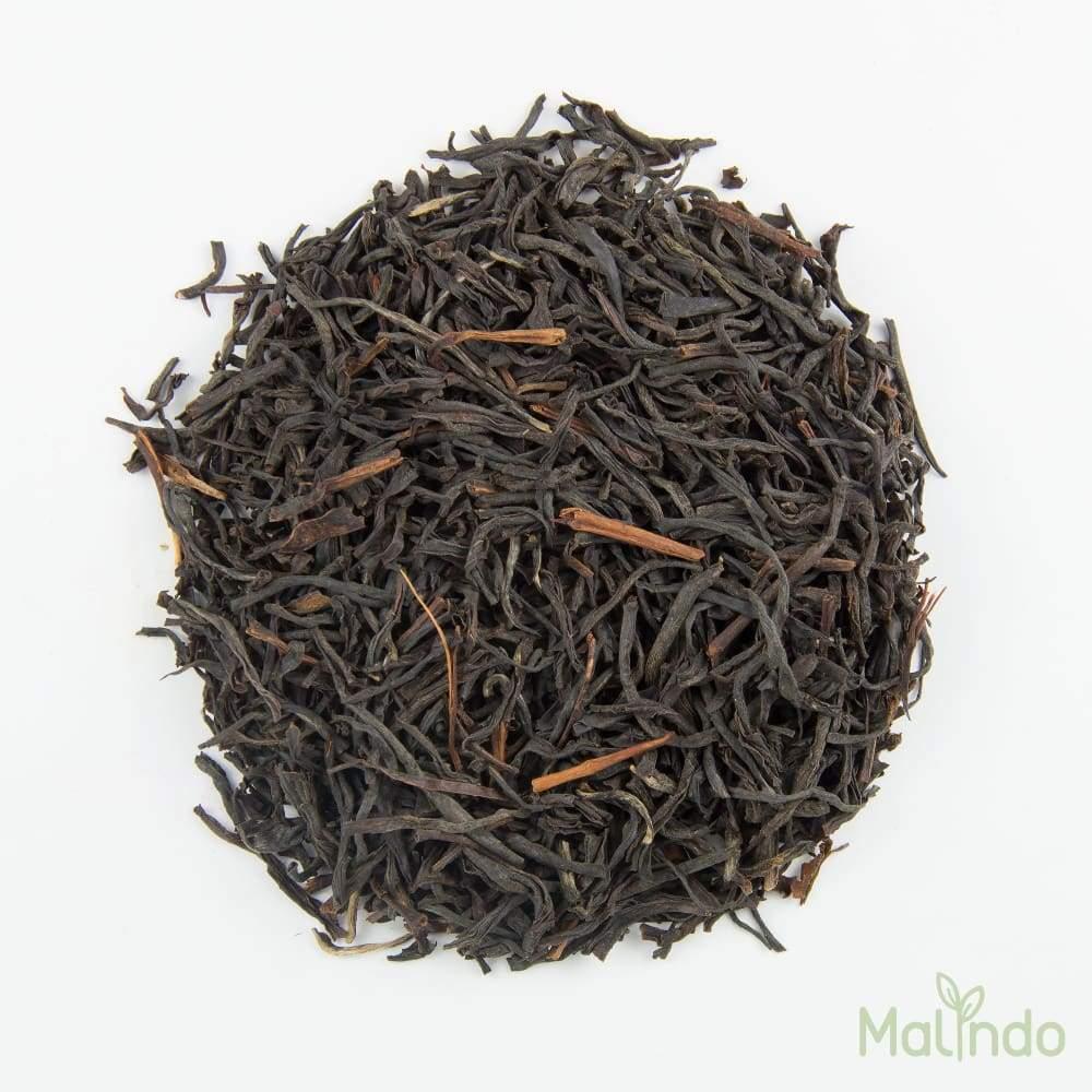 Thé noir Rwanda Rukeri Bio 100g