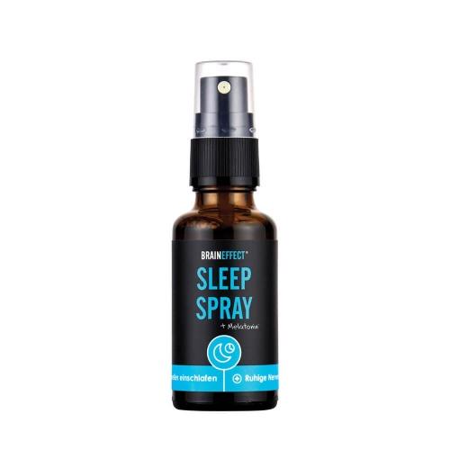 SLEEP SPRAY avec mélatonine, 30 portions
