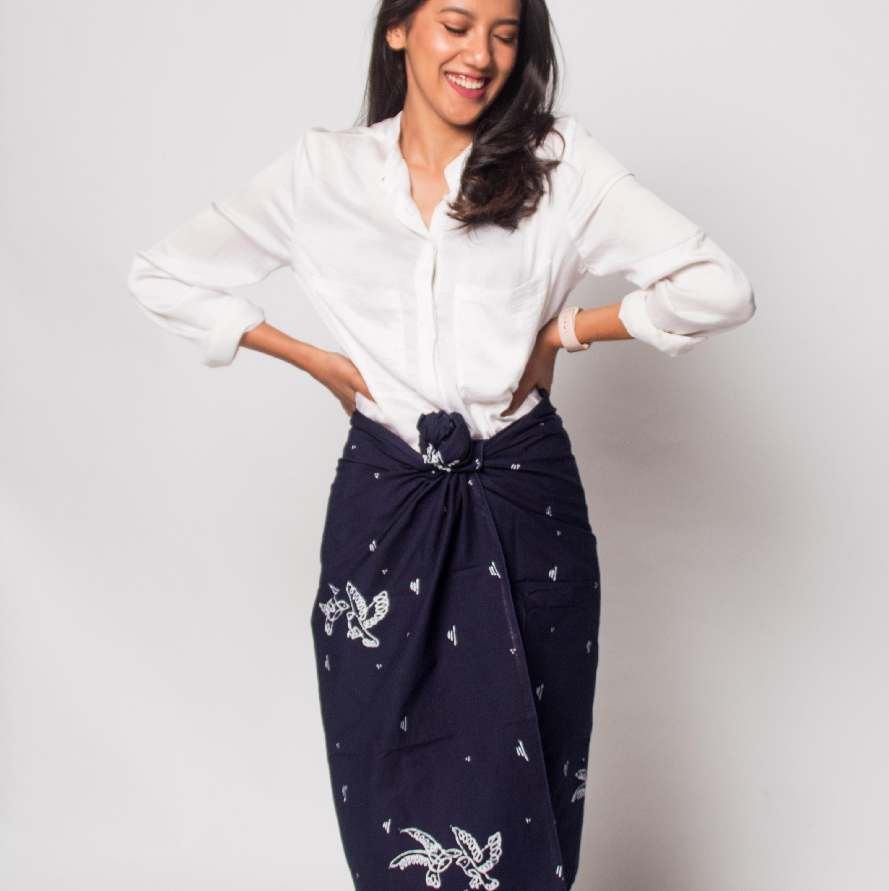 sarong semandtik