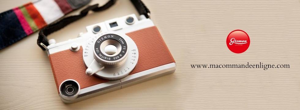 Transformez votre Iphone en appareil photo Leica