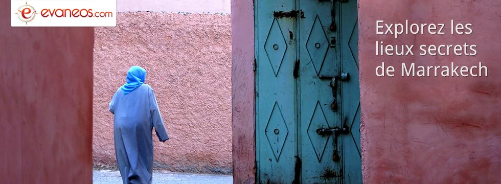 Une escapade de charme à Marrakech en amoureux