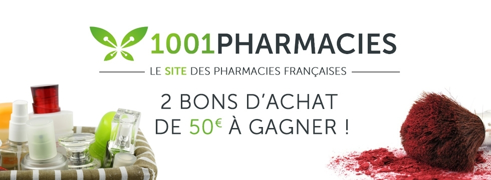 midipile 2 bons d 39 achat de 50 gagner 1001pharmacies. Black Bedroom Furniture Sets. Home Design Ideas