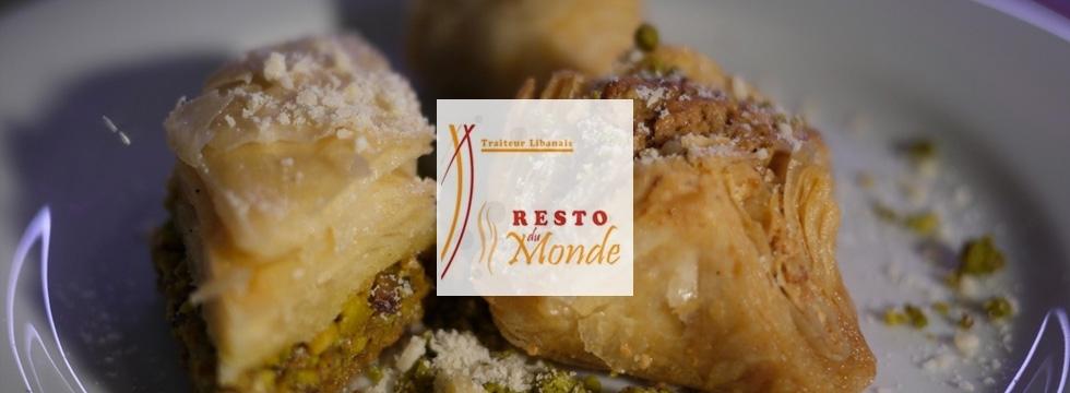 1001 Menus vous invite à redécouvrir la libanaise traditionnelle