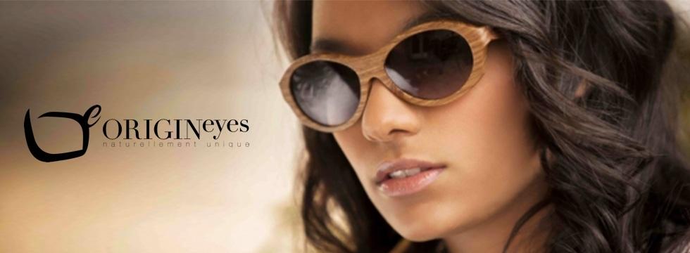 Remportez une paire de lunettes de soleil ORIGINeyes!