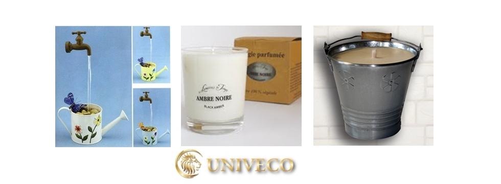Le jeudi déco avec Univeco, remportez des produits exclusifs !