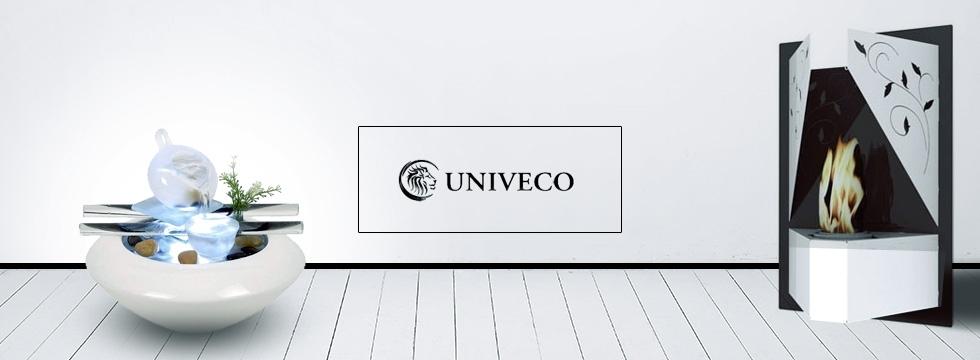 Découvrez la sélection du jeudi déco avec Univeco !