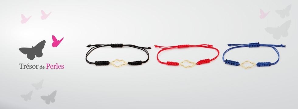 Découvrez les bracelets Trésor de Perles, de véritables bijoux à saisir !
