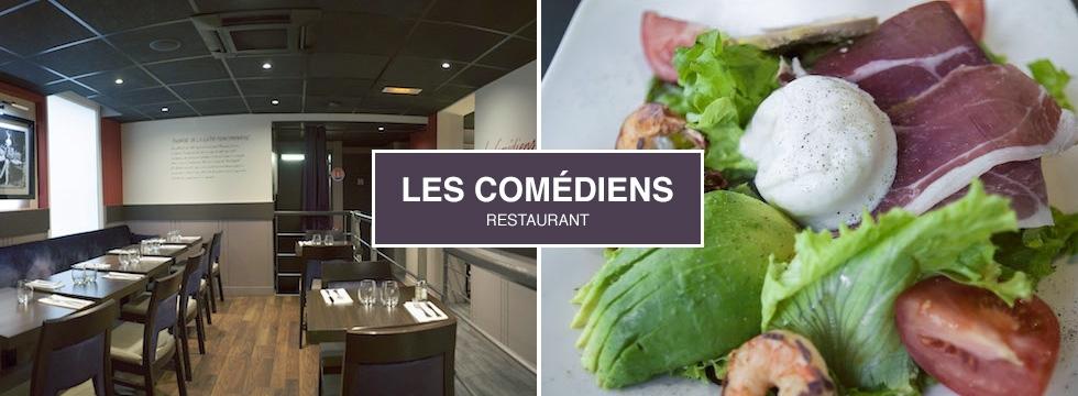 1001 Menus vous invite à découvrir la toute dernière brasserie de la rue de la Gaitée !