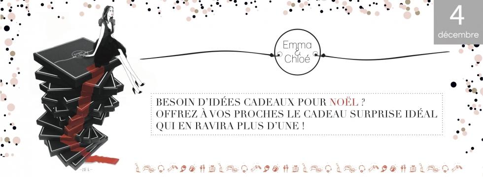 Découvrez la Box Bijoux de Créatrices : Emma & Chloé !