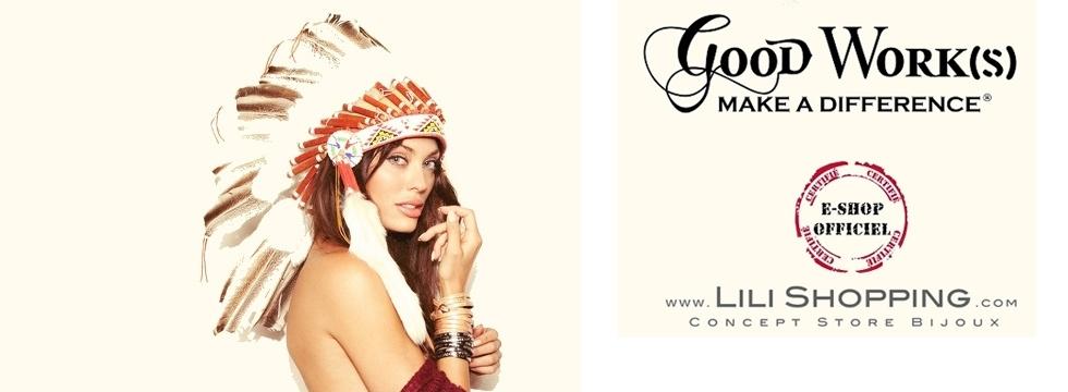Découvrez Lili Shopping, la caverne d'Ali Baba des Bijoux !
