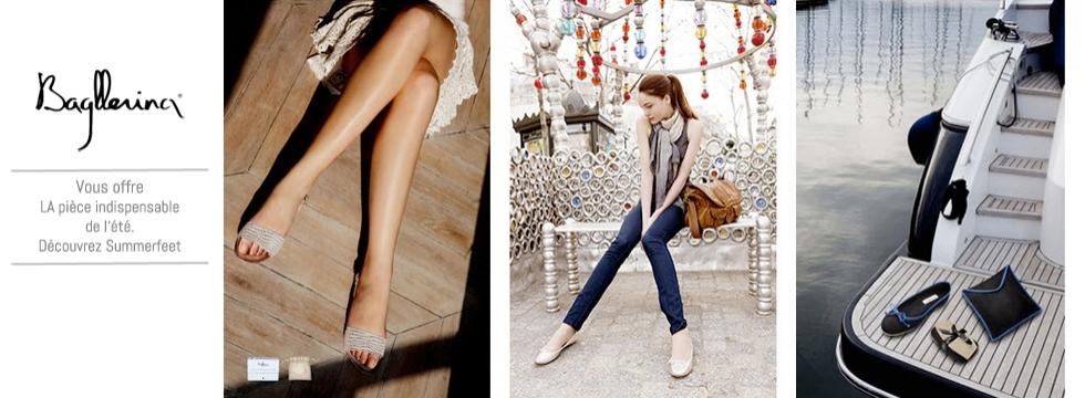 Découvrez la Summerfeet de Bagllerina : la 1ère sandale pliable entièrement en cuir !