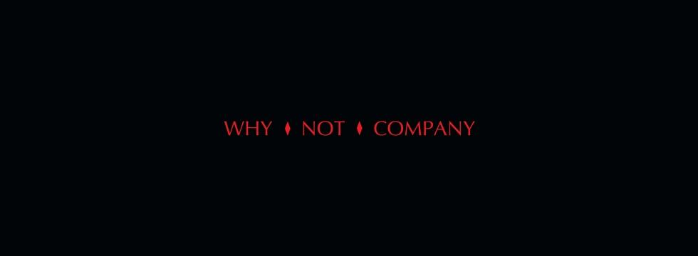 Découvrez Why Not Company et ses accessoires de petite maroquinerie