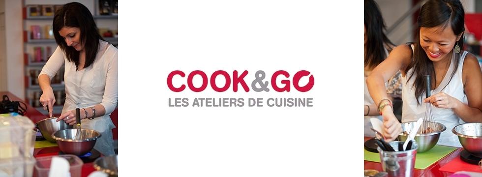 Découvrez Cook & Go : une manière simple et conviviale pour apprendre à cuisiner !