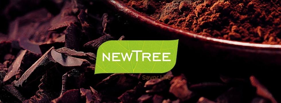 NEWTREE : les gourmandises à consommer sans complexe !