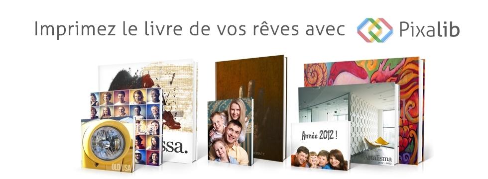 Découvrez Pixalib et immortalisez vos plus beaux souvenirs !