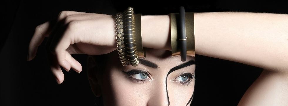 Julie Sion, les bijoux fins et élégants qui bousculent les tendances !