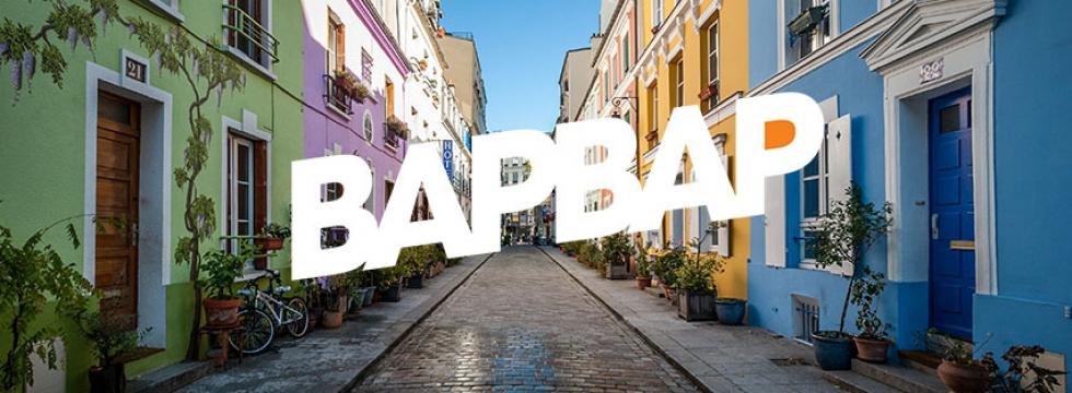 BAPBAP, la bière brassée et bue à Paris !