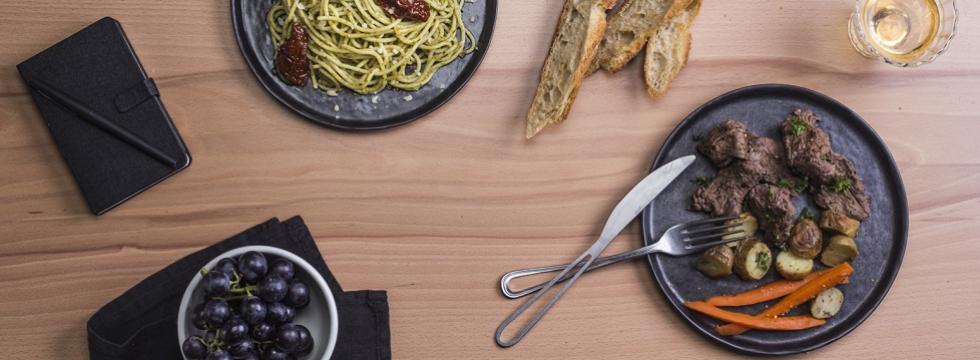 Mangez au restaurant de chez vous !
