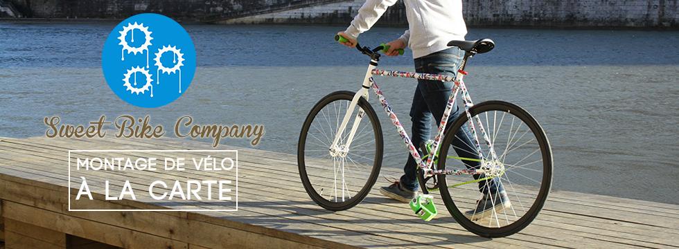 Créez un vélo à vos couleurs !