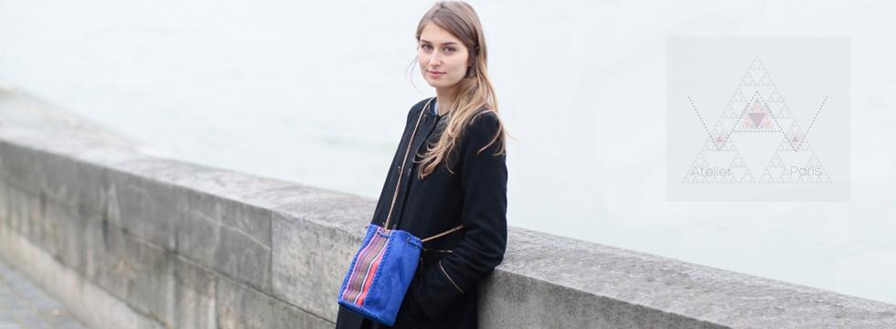 AW Paris : le sac qu'il manque à votre garde-robe !