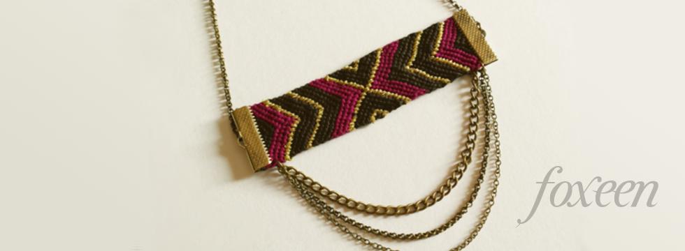 Le bracelet brésilien est de retour avec glamour et élégance