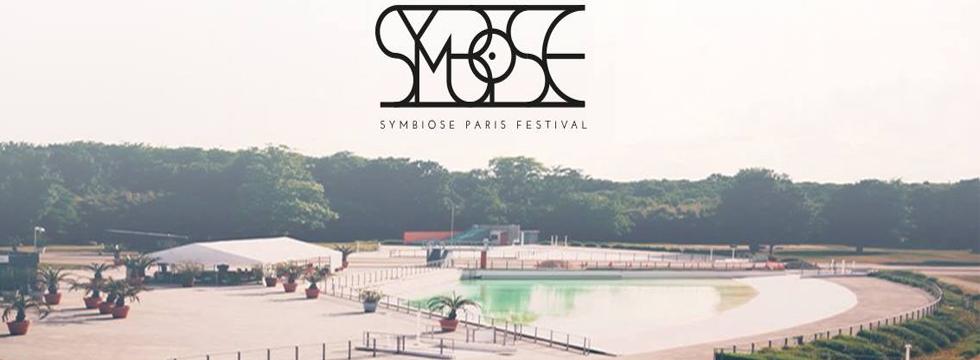 Gagnez vos places pour la première édition du Symbiose Festival !