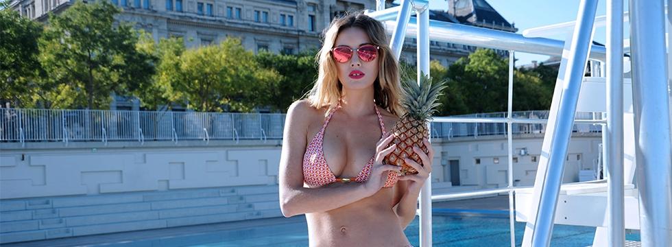 L'été commence dès maintenant avec Tatianedefreitas.com