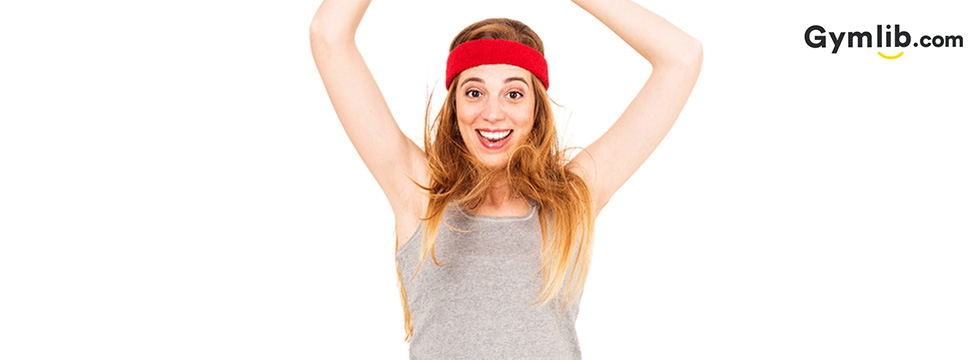 Gymlib, le fitness comme je veux !