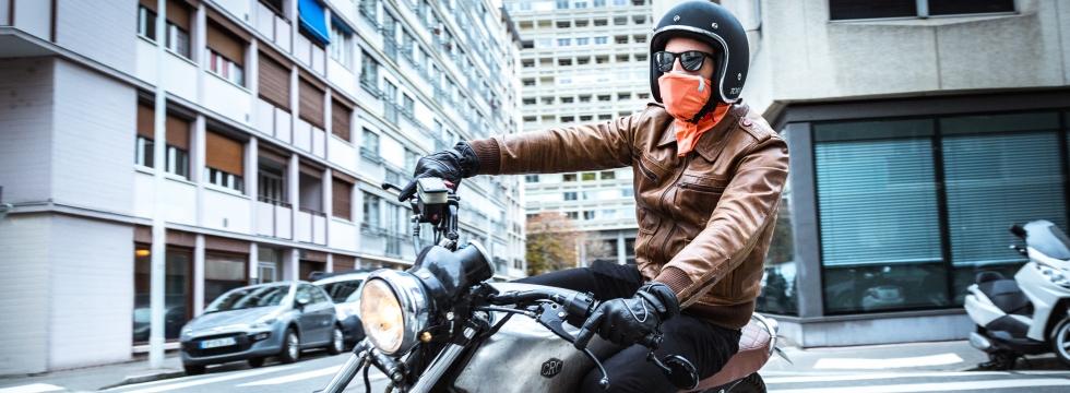WAIR, un masque anti-pollution redesigné et innovant !